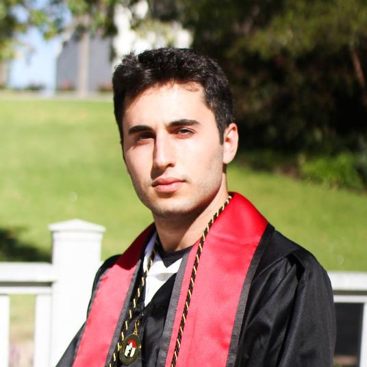 Justin Fatoohi