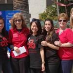 Students4Public Health wins Best Table at SDSU Explore!