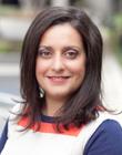 Hala Madanat, GSPH Director