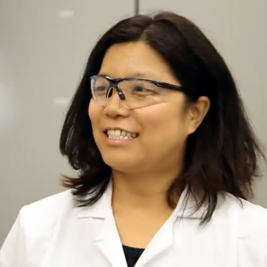 "GSPH Associate Professor Dr. Eunha Hoh is Named among ""100 Inspiring Women in STEM AWARD"" Winners"