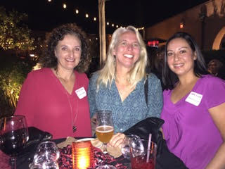 See photos from our Nov. 15 Alumni Mixer at Stone Brewery!