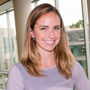 "Congratulations to PhD Candidate Catherine Marinac for being a ""Forbes 30 under 30!"""