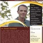 see flyer for details