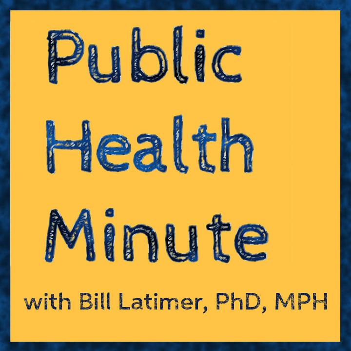 "Three GSPH Faculty Members Featured In ""Public Health Minute!"""