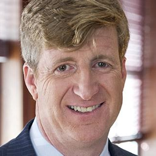 "March 16, 2017 – Patrick Kennedy Presents ""How to Fix the Mental Health System"""