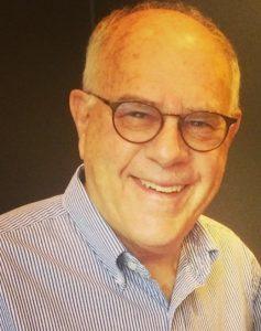 Howard Kushner