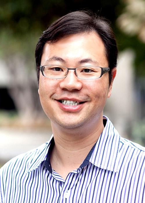 Shih-Fan Lin