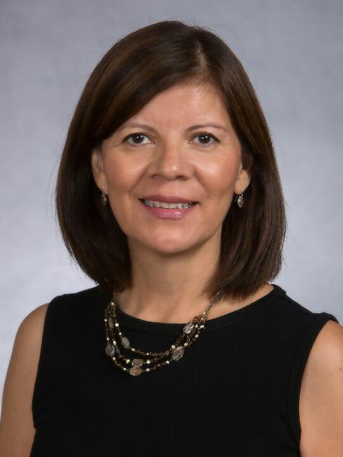 Maria E. Martinez