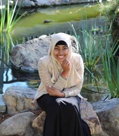 Asha Abdirahim