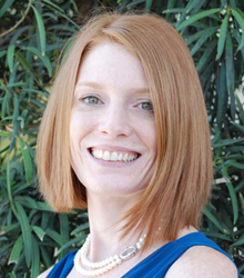 Corinne McDaniels-Davidson
