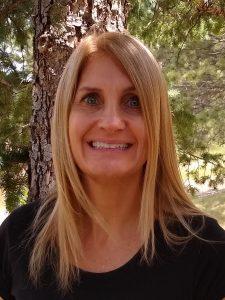 Lisa Asmus