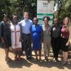 Dr. Susan Kiene Leads Manuscript Writing Workshop in Uganda for U.S., Ugandan, and Nigerian Public Health Master's and PhD Students!