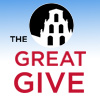 "TOMORROW, September 25, 2018 – ""The Great Give"" Returns!"