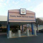 HHSA Health Services Complex