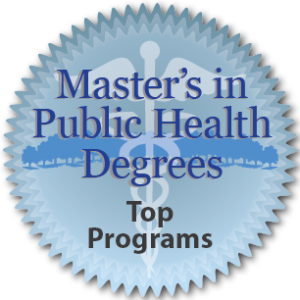 Masters in Public Health Degrees Top Programs