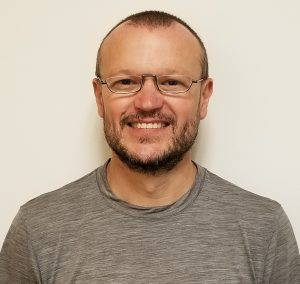 Goran Bozinovic