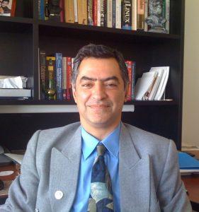 Dr. Faramarz