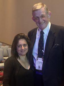 F. Douglas Scutchfield, MD, MPH and Hala Madanat, Ph.D
