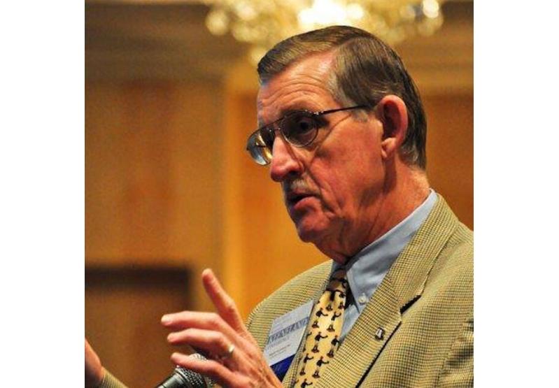 Dr. F. Douglas Scutchfield