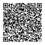 Brown QR Code