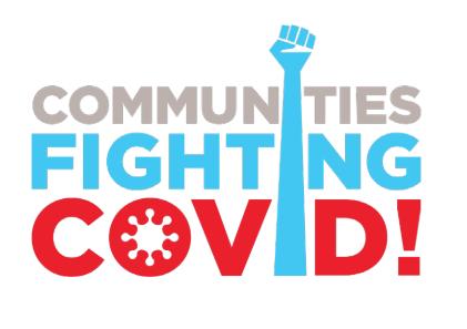 Communities Fighting COVID