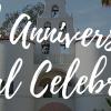 40th Anniversary Virtual Celebration