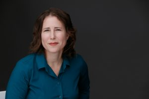 Judith Harbertson